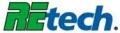Распродажа совместимых  картриджей компании REtech