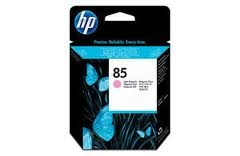 Оригинальный картридж HP C9424A светло-пурпурная печатающая головка №85
