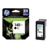 Оригинальный картридж HP CB336HE чёрный картридж №140XL