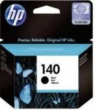 Оригинальный картридж HP CB335HE чёрный картридж №140