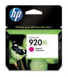 Оригинальный картридж HP CD973AE пурпурный картридж №920XL
