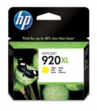 Оригинальный картридж HP CD974AE жёлтый картридж №920XL