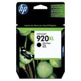 Оригинальный картридж HP CD975AE чёрный картридж №920XL