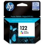 Оригинальный картридж HP CH562HE трёхцветный картридж №122