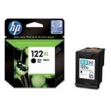 Оригинальный картридж HP CH563HE чёрный картридж №122XL