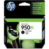 Оригинальный картридж HP CN045AE чёрный картридж №950XL