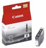 Оригинальный картридж Canon CLI-8Bk чёрный картридж  0620B001