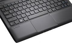 Ноутбук Sony VAIO SV-E1111M1R/B