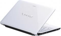 Ноутбук Sony VAIO SV-E1112M1R/W