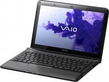 Ноутбук Sony VAIO SV-E1112M1R/B