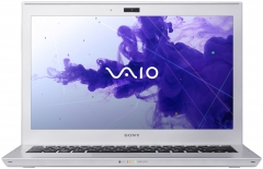 Ноутбук Sony VAIO SV-T1312L1R/S