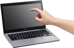 Ноутбук Sony VAIO SV-T1312Z1R/S