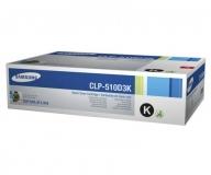 Оригинальный картридж Samsung CLP-510D3K чёрный