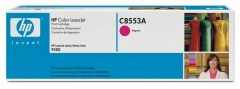 Оригинальный картридж HP C8553A пурпурный картридж