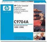 Оригинальный картридж HP C9704A барабан передачи изображений