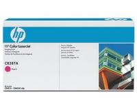 Оригинальный  HP CB387A пурпурный барабан передачи изображений