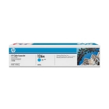 Оригинальный картридж HP CF341A (Строенная упаковка цветных картр. CE311A, CE312A, CE313A)