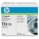 Оригинальный картридж HP Q6511XD (Сдвоенная упаковка чёрных картр. Q6511X)