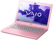 Ноутбук Sony VAIO SV-S1311E3R/P