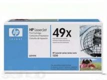 Оригинальный картридж HP  Q5949X