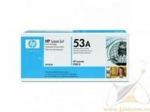 Оригинальный картридж HP  CE253A пурпурный
