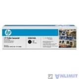 Оригинальный картридж HP  CB540A