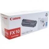 Оригинальный картридж Canon FX10