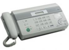 Факс Panasonic KX-FT982RUW СТБ