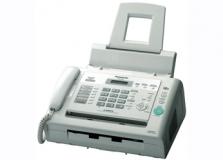 Факс Panasonic KX-FL423RUW