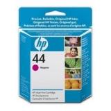 Оригинальный картридж HP 51644ME пурпурный картридж №44