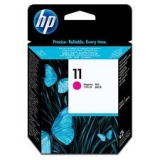 Оригинальный картридж HP C4812A пурпурная печатающая головка №11