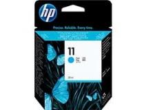 Оригинальный картридж HP C4836A голубой картридж №11