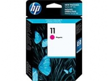 Оригинальный картридж HP C4837A пурпурный картридж №11