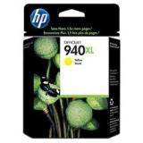 Оригинальный картридж HP C4909AE жёлтый картридж №940XL