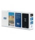 Оригинальный картридж HP C5054A чёрная печатающая головка №90