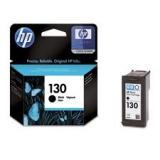 Оригинальный картридж HP C8767HE чёрный картридж №130