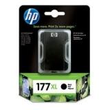 Оригинальный картридж HP  C8719HE чёрный картридж №177XL