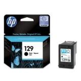 Оригинальный картридж HP C9364HE чёрный картридж №129