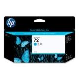 Оригинальный картридж HP C9371A голубой картридж №72XL