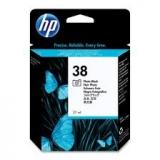 Оригинальный картридж HP C9413A чёрный картридж №38